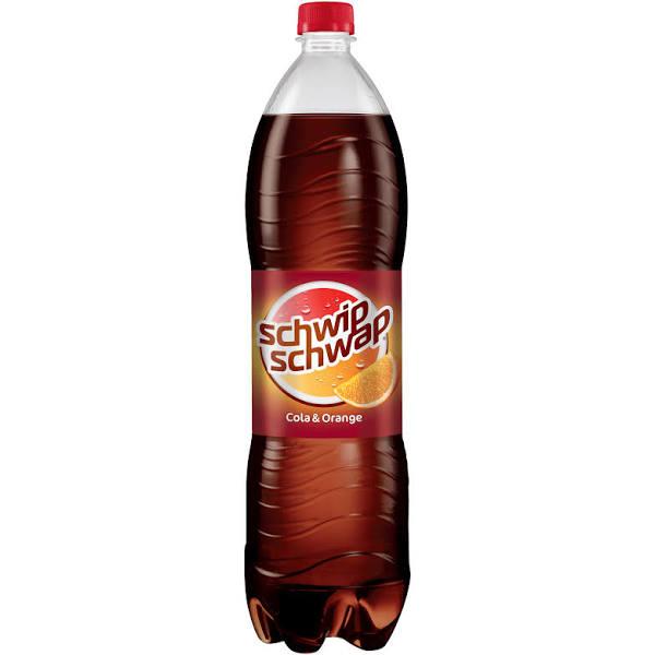 Penny Markt: Pepsi, Mirinda, Schwip Schwap oder 7Up in der 1,5 Liter PET Pfandflasche , Literpreis 33 Cent