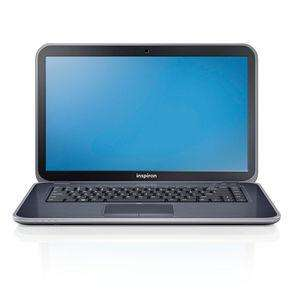 Dell Inspiron Ultrabook 15z mit Windows 8, Intel Core i5 Prozessor, 4GB RAM, 500 GB HDD + 32 GB SSD