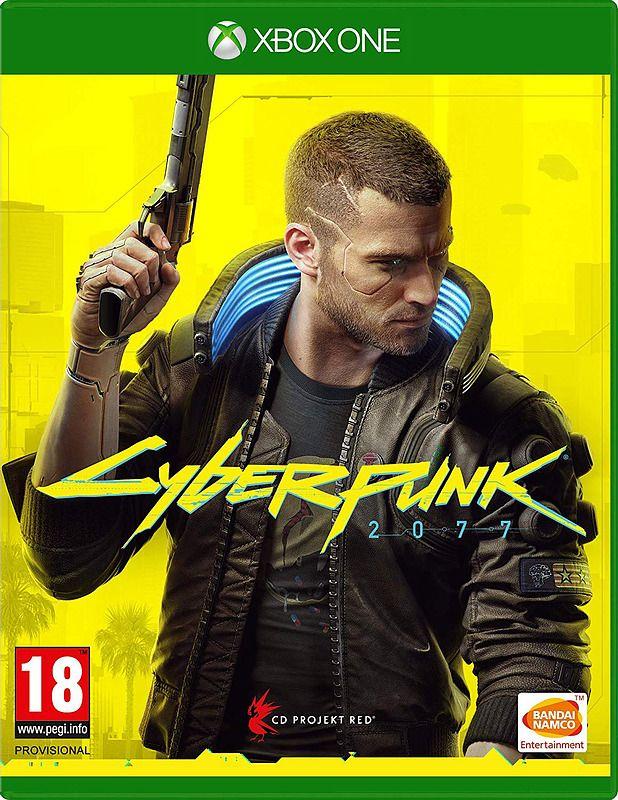 Cyberpunk 2077 für PS4 im Angebot