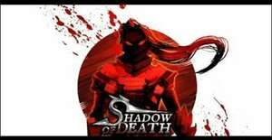 Shadow of Death: Dark Knight - Stickman Fighting - Google Play Store Android