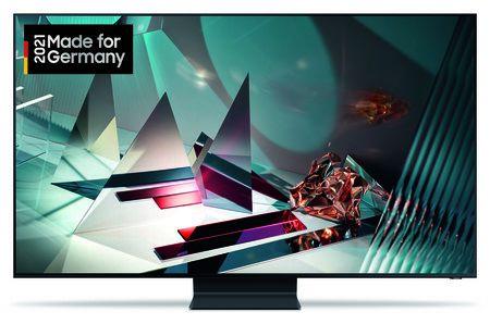 (lokal Bielefeld) Samsung 8K Qled-TV GQ65Q800 effektiv für 1249€