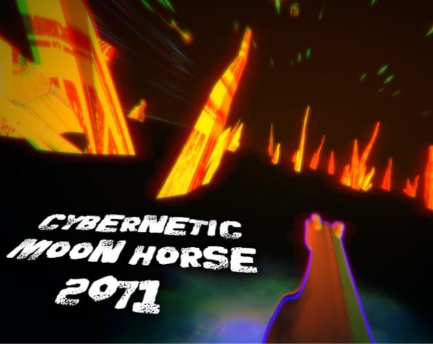 (PC) Moon Horse - Itch.io