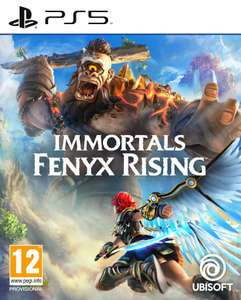 Immortals: Fenyx Rising Playstation 5 / Switch oder Xbox One