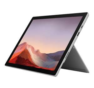"Microsoft Surface Pro 7 i7/16/256, 12,3"" Touchscreen MediaSaturn 1089, NBB 1098,20€"