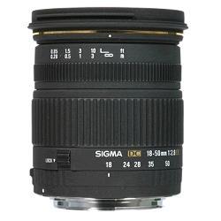 Sigma 18-50mm f2.8 EX DC Makro [Sony] für 303,95 € @Foto Palme