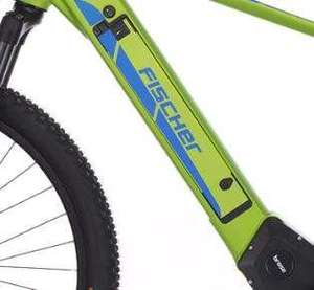 Fischer E-Bike Akkus -10 Prozent