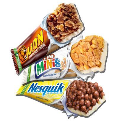 [GzG] Cini Minis, Golden Minis, Lion, oder Nesquik Cerealien-Riegel gratis testen! Ab 06.04.!
