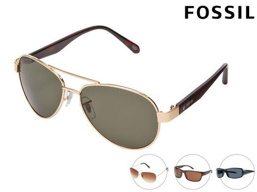 Fossil Sonnenbrille für Damen oder Herren für je 17,95€ + 5,95€ VSK [iBOOD]