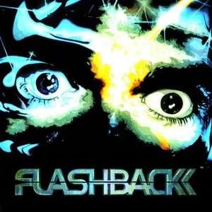 Flashback (Amiga 1992) für 0.99€ im Nintendo eShop (Switch)