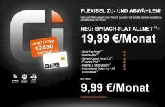 Einen Monat lang kostenlos in alle Netze telefoniere >otelo Vodafone Allnet Flat
