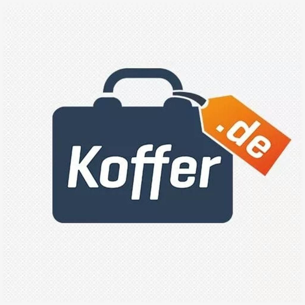 Koffer.de, 15% auf das gesamte Sortiment, 50 EUR MBW (Sale Artikel ausgeschlossen)