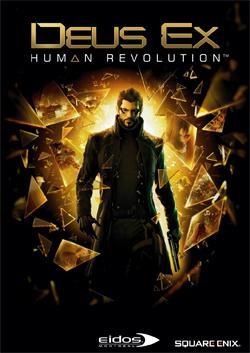 [Steam] Deus Ex: Human Revolution für 3,80€ bei GMG