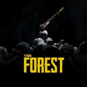 (PS4) The Forest - Playstation