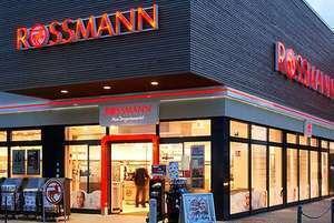 [ Rossmann Deals ] 29.03.-01.04.2021 + Coupons / Rabatte / Aktionen KW 13-21