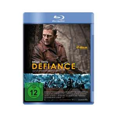 [Amazon WHD - WIE NEU] Unbeugsam - Defiance [Blu-ray] für 5,85€