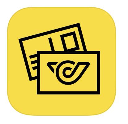 Kostenlose Postkarte mit der Postkarten-App
