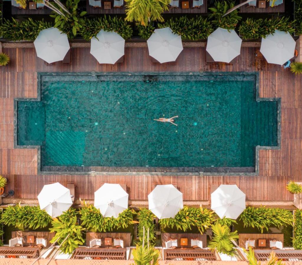 Siem Reap, Kambodscha: 3 Nächte - 5*Anantara Angkor Resort - Premier-Suite - Frühstück, Massage, Butler, Minibar - gratis Storno - bis 12/22