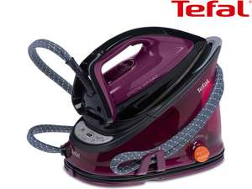 Tefal GV6820 Effectis Anti-Calc Dampfbügelstation