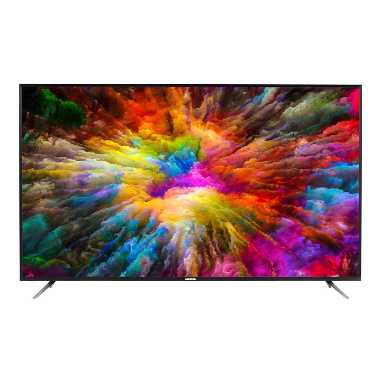 75'' 4K TV Medion X17575 MD 31475