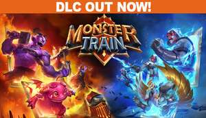 Monster Train (PC - Steam)