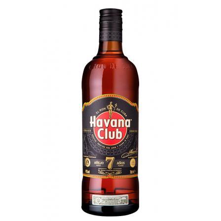 [Citti-Märkte] Havana Club Añejo 7 Años 40% 1Liter für 22,99€ mit der Citti Card