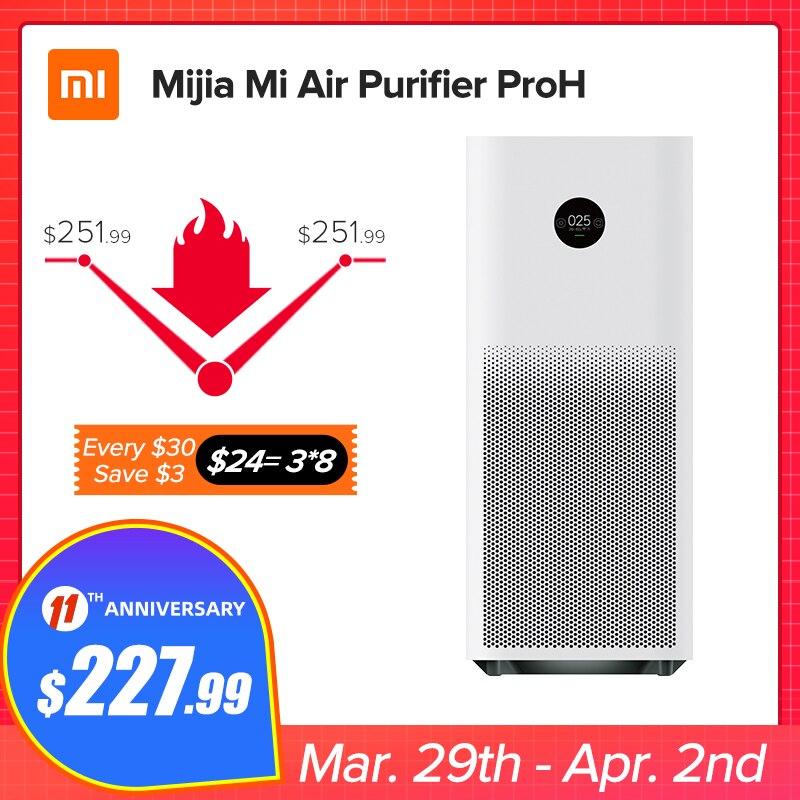 Xiaomi Mi Luftreiniger Pro H
