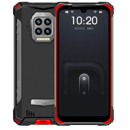 DOOGEE S86 - 128GB/6GB - 8500mAh - helioP60 Octa Core - Android 10 @Aliexpress