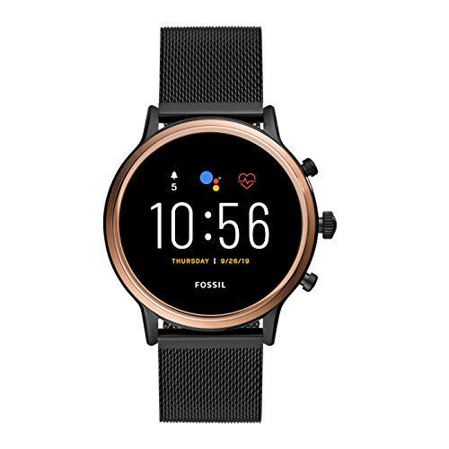 [Amazon Prime & Galeria] Fossil Damen Smartwatch 5. Gen. Julianna