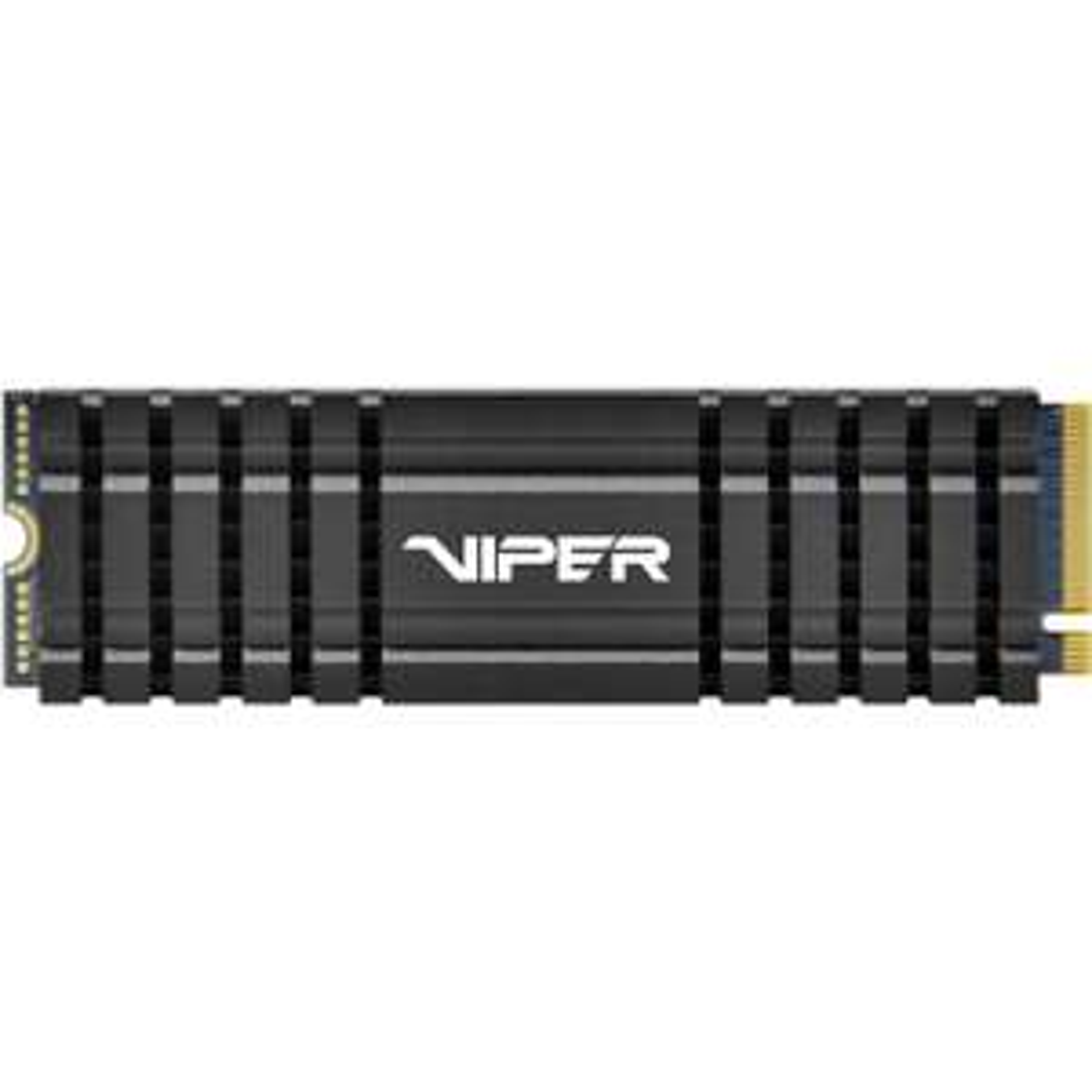 512GB M.2 NVMe SSD Patriot Viper VPN100 im Mindstar (Gratisversand)