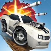 [iOS] Table Top Racing (Universal) für 0,89 € statt 2,69 €