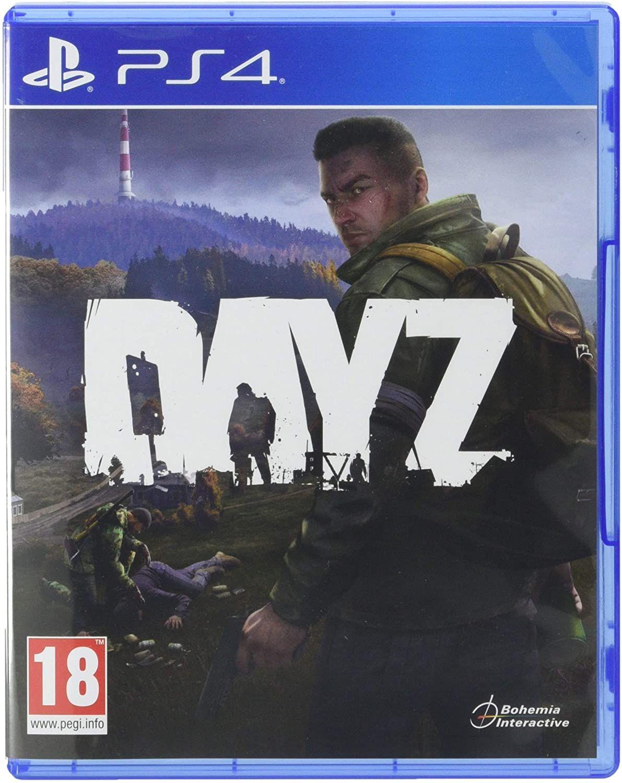 Dayz (PS4) [Amazon.co.uk]