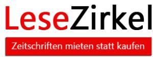 Lesezirkel Osteraktion - 5 Zeitschriften nach Wahl - 8 Wochen 35 Euro