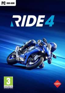 Ride 4 - PC [Coolshop]
