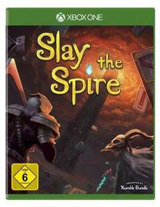 Slay the Spire (Xbox One) [Amazon Prime]