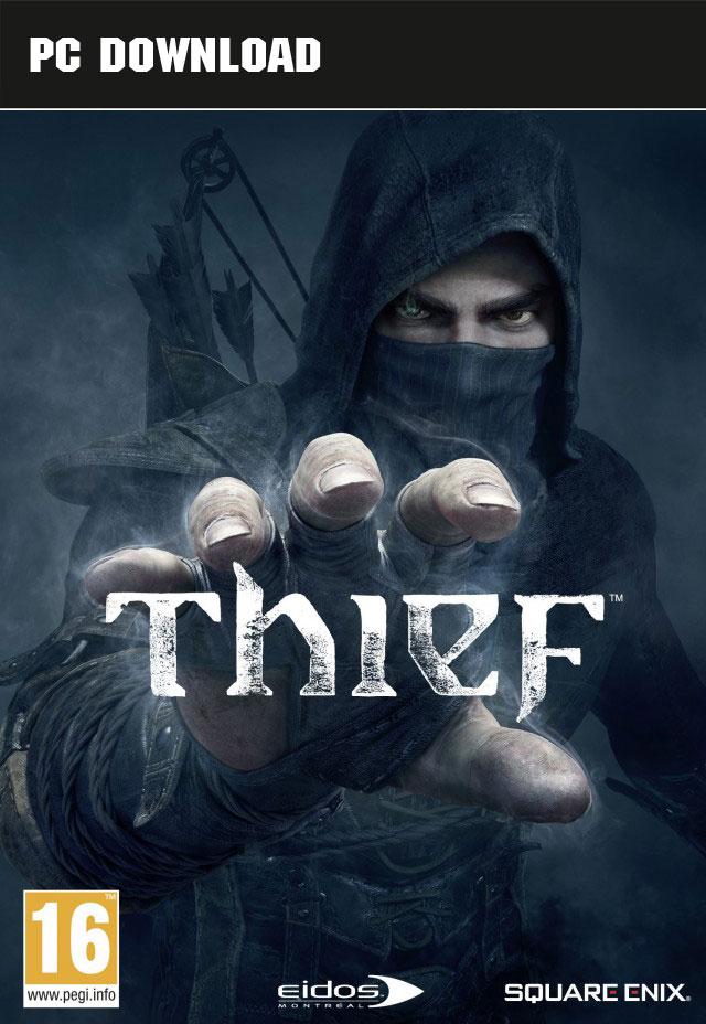 Thief 2014 [PC - Steam] @ Square Enix France