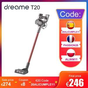 Dreame T20 Globale Version