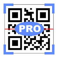 [google play store] QR- und Barcode-Scanner PRO | ohne Werbung oder In Apps