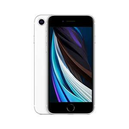 Iphone SE Weiß 64GB inkl. EarPods, USB - 30% Amazon Warehouse FR Deals (Gebraucht, Gut)