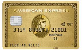 [American Express Gold] 40.000 Membership Rewards für Werber + 20.000 für Geworbenen