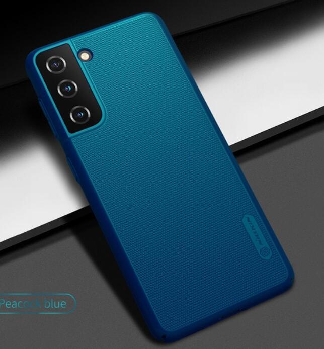 Nillkin: bspw. Hülle Frosted Shield + Panzerglas für das S21 10,46€ | Zubehör für Xiaomi Mi 11, Poco X3, Oneplus 9 Pro, Galaxy Note 20 usw.