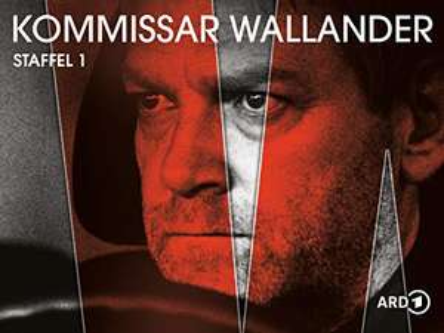 [amazon prime video] Kommissar Wallander Staffel 1 in HD als Stream kaufen (mit Kenneth Branagh) [IMDB 7,9, RT 88%]