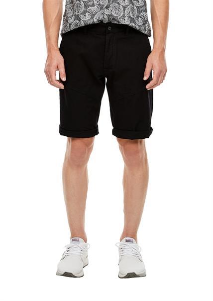 10% on top auf bereits reduzierte Shorts (Jack & Jones, S.Oliver usw.), z.B. S.Oliver Bermudas für 13,50€ + VSK
