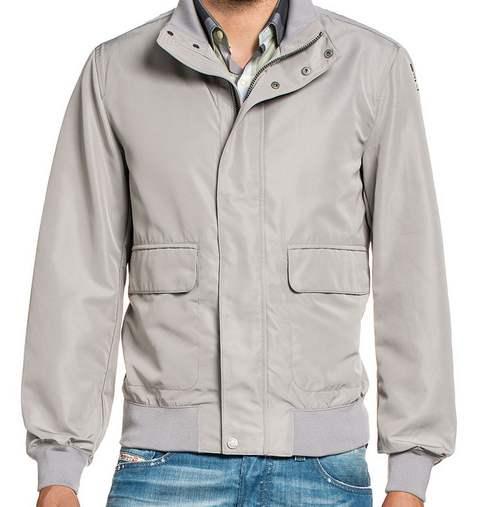 Geox Jacken für Herren im Sale - z.B. GEOX Herren Jacke T0351 (S - XL)