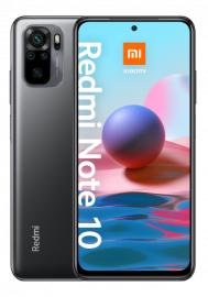 Telekom (MD) Tarif mit 6GB LTE und Allnet-Flat für 12,99€ / Monat [Telekom-Netz, 24-Monatsvertrag] mit Xiaomi Redmi Note 10 LTE für 29€