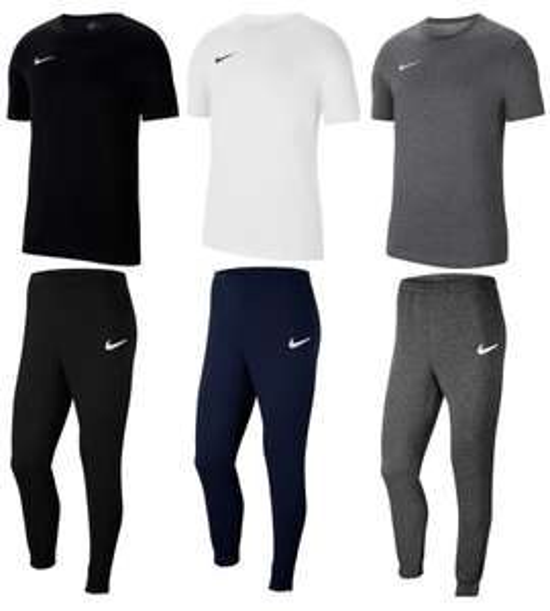 Nike Freizeit Outfit 2-teilig