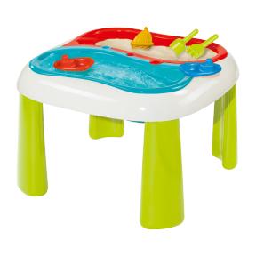 SMOBY Sand- und Wasserspieltisch