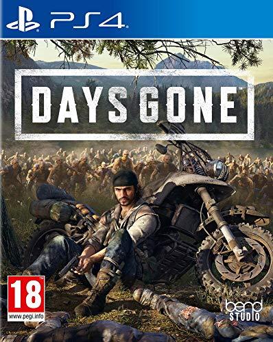 Days Gone neu 19,99€ Gebraucht13,93€ Kostenlos für PS Plus ab 6 april