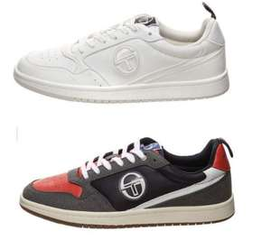 Sergio Tacchini Jill Sport Mix Sneaker in verschiedenen Designs