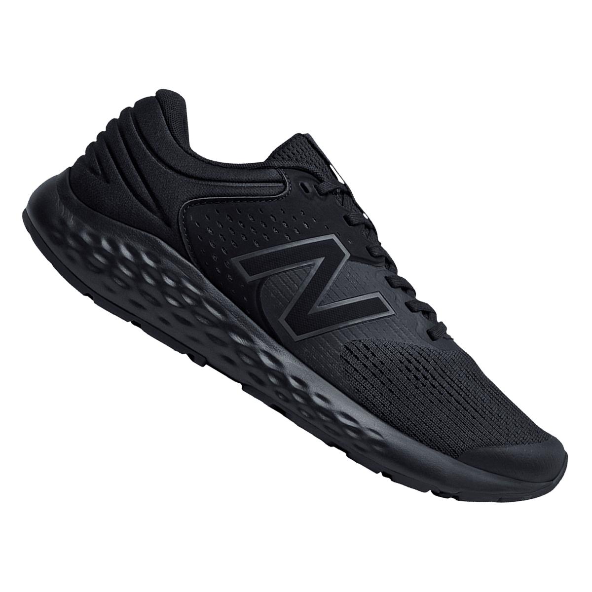 New Balance Schuh Fresh Foam 520 v7 schwarz // edit: nur noch Größen 41,4 / 42 / 42,5