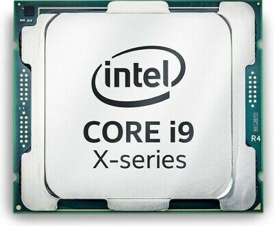 Intel Core i9-9940X CPU / 3,3 GHz / LGA 2066 / 14 Kerne